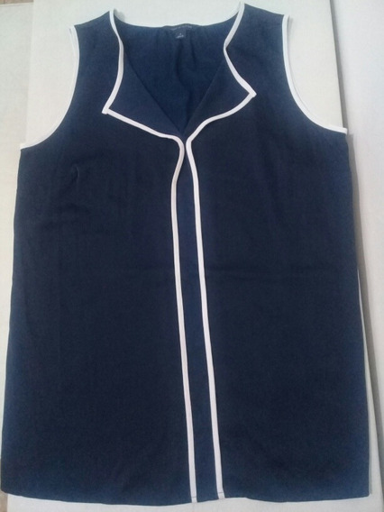 Musculosa Tommy Hilfiger De Mujer