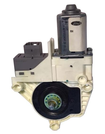 Motor Vidro Elet Edge 08/14 Diant Direita 7a1z5423394a +
