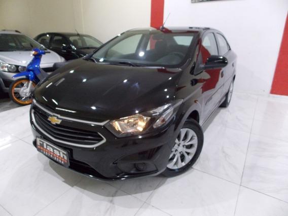 Chevrolet Prisma 1.4 Lt 2018 Completo Baixo Km
