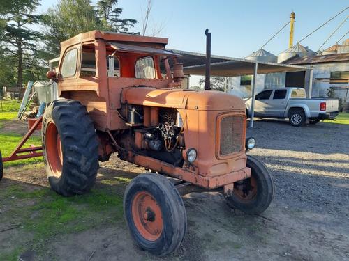 Tractor Fiat R 780