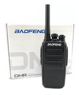 Dmr Radio Baofeng Dmr V1 Seguridad En Tu Comunicación