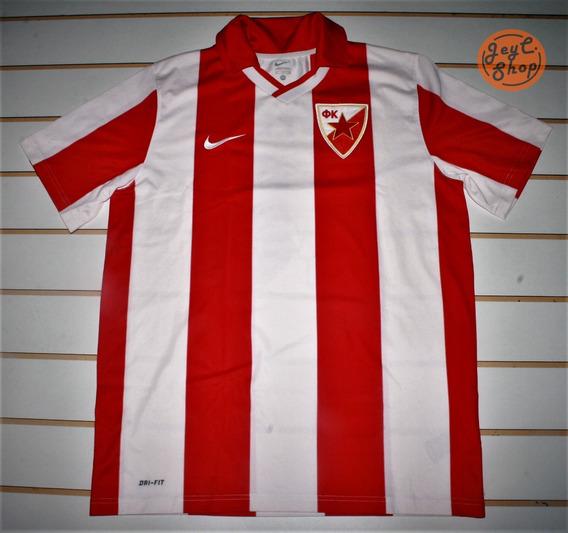 Camiseta Nike - Estrella Roja De Belgrado