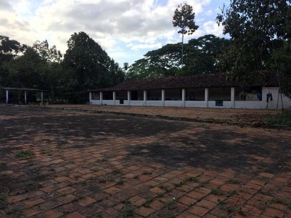Finca Agroturística En Canoabo En El Estado Carabobo