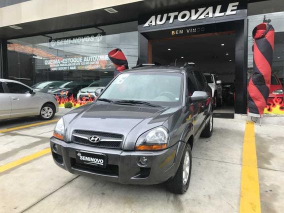 Hyundai Tucson Glsb Automático Flex 2.0