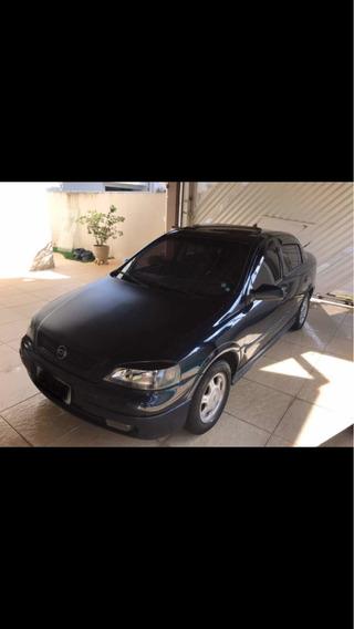 Chevrolet Astra 2.0 Advantage 4p 1999