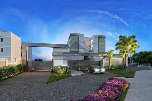 Apartamento - Tindiquera - Ref: 1117 - V-1117