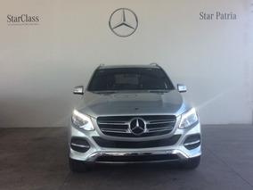 Star Patria Mercedes-benz Clase Gle 350 Exclusive 2017