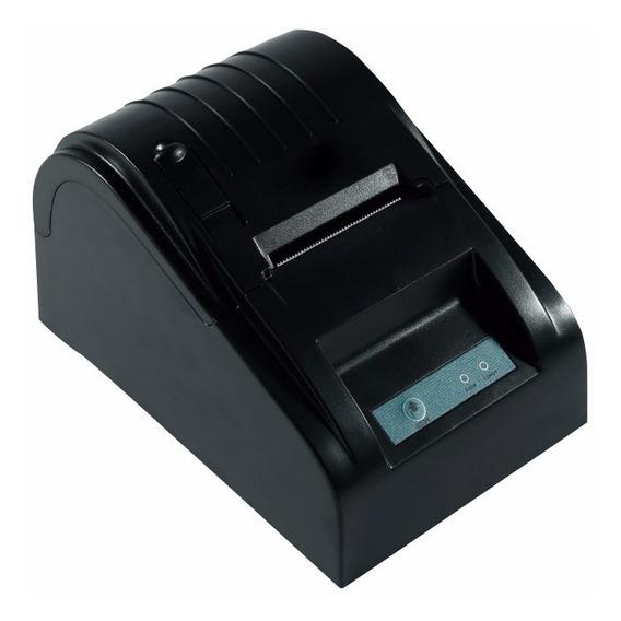 Impressora Térmica De Cupom 58mm Altercom Ocp-585u Usb