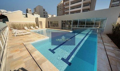 Apartamento À Venda, 225 M² Por R$ 2.925.000,00 - Perdizes - São Paulo/sp - Ap27957