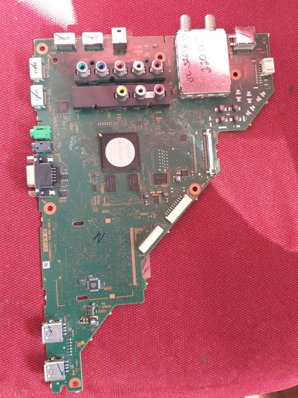 Placa Principal Tv Sony Kdl-32ex655