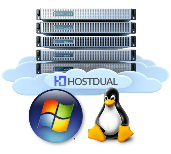 Servidor Vps Xeon 3.2ghz 1gb Ram 50gb Hdd Linux