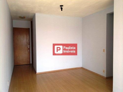 Apartamento  Residencial À Venda, Campo Grande, São Paulo. - Ap11624