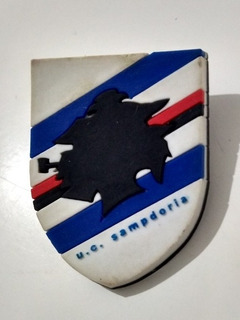 Pins Coleccionable Sampdoria Italia Futbol Calcio Italiano