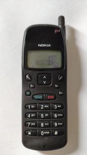 Nokia 232 Celular Antigo Funcionando Para Colecionador