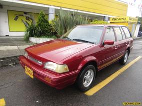 Mazda 323 Sw 1.5 Mt