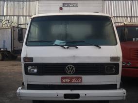Volkswagen Vw 7.90 Baú Ano 1993