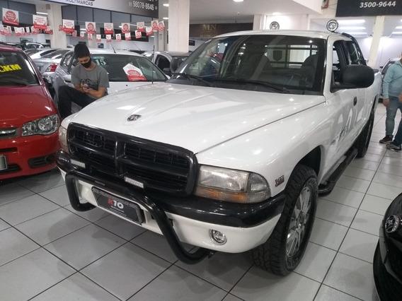 Dodge Dakota 3.9 Sport 4x2 Ce V6 12v Gasolina 2p Automático