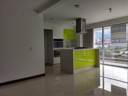 Imagen 1 de 19 de Apartamento En Arriendo Suramerica 472-2564