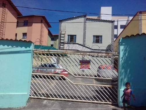 Imagem 1 de 1 de Casa À Venda, 2 Quartos, 1 Vaga, Jardim Leblon - Belo Horizonte/mg - 944