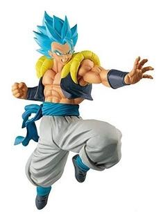 Banpresto Dragon Ball Super Broly Gogeta Super Saiyan God