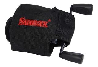 Protetor P/ Carretilha Sumax Bag - Perfil Baixo