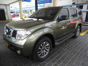 Nissan Pathfinder 2007 At