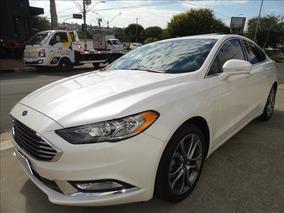 Ford Fusion 2.0 Sel 16v Fwd Gasolina 4p Automatico