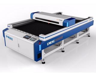 Maquina Corte A Laser Lc 1325 Corta Acrilico, Mdf, & Outros