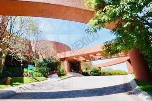 Renta Departamento En Frondoso Lomas Contry Club, $65,000