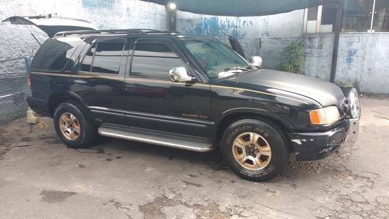 Chevrolet Blazer Executive V6 4.3