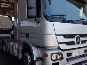 Mercedes-benz Actros 2646 Cm
