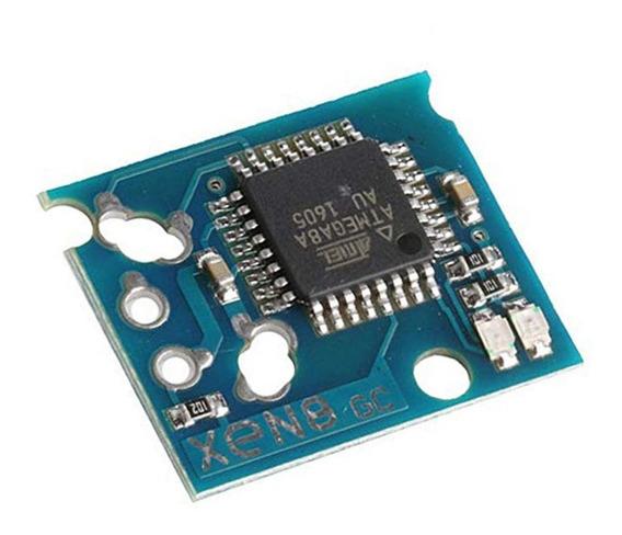 Chip Xeno Gc 2.0 Novo Gamecube Gc Xenogc