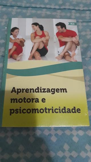 Livro Unopar Aprendizagem Motora E Psicomotricidade Estudos
