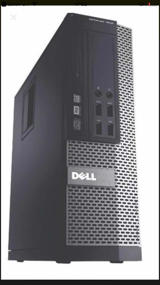 Computador Dell 7010 I5 2400 Hd 500 4 Giga Wifi