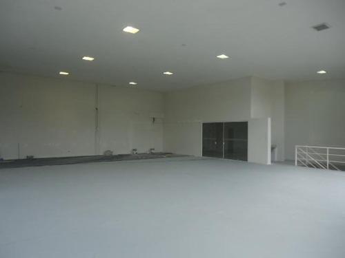 Loja Para Alugar, 688 M² Por R$ 16.000/mês - Jardim Irajá - Ribeirão Preto/sp - Lo0024