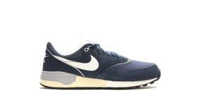 Tênis Nike Air Odyssey Masculino Azul Casual Original