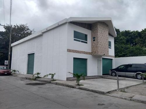 Bodega En Renta Colonia Morelos
