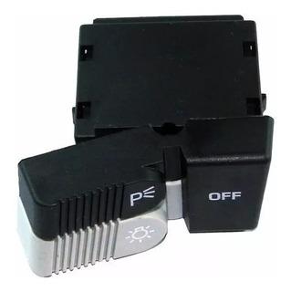 Switch Interruptor De Luces Chevrolet Grand Blazer 92-94