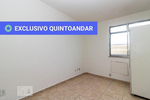 Apartamento No 3º Andar Com 1 Dormitório - Id: 892922874 - 222874