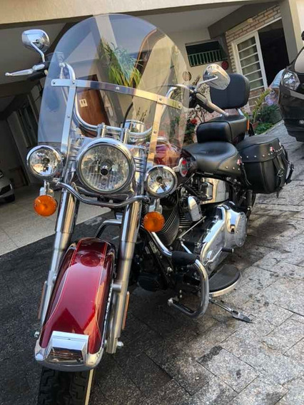 Harley-davidson Heritage 1690 Cc
