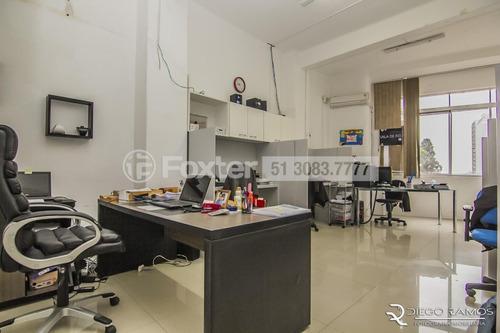 Imagem 1 de 9 de Sala / Conjunto Comercial, 69.49 M², Centro Histórico - 159349