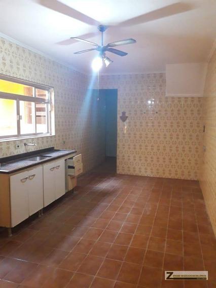 Sobrado Com 3 Dormitórios À Venda, 130 M² Por R$ 350.000 - Vila Flórida - Guarulhos/sp - So0087