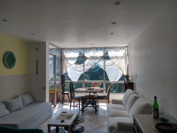 Apartamento São Conrado 3 Quartos Varandas E Vaga Proximo Ao Metro E Praia - 15102