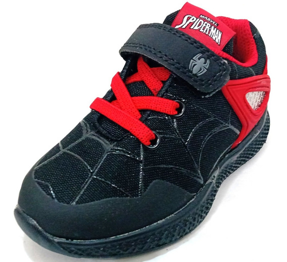 Zapatillas Deportivas Marvel Spiderman Net