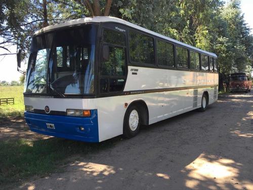 Mercedes Benz 1420 Bm0390 44 Butacas