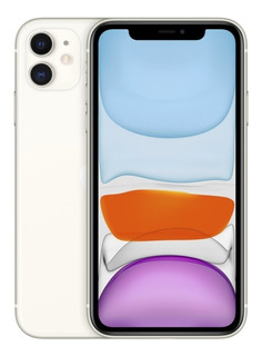 iPhone 11 128gb 100% Original Nfe Garantia Apple 1 Ano