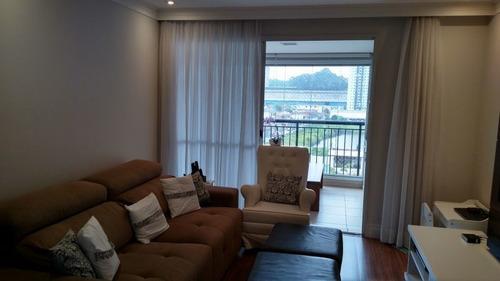 Imagem 1 de 15 de Apartamento - Ref: 4206