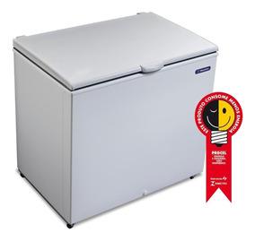 Freezer Refrigerador Horizontal Metalfrio 293 Litros Da302