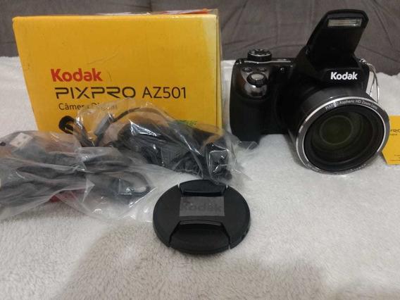 Câmera Semiprofissional Kodak Pixpro Az501