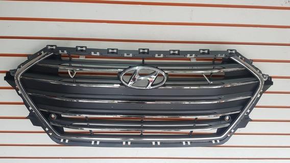Grade Hyundai Elantra 2016 2017 2018 Cromada